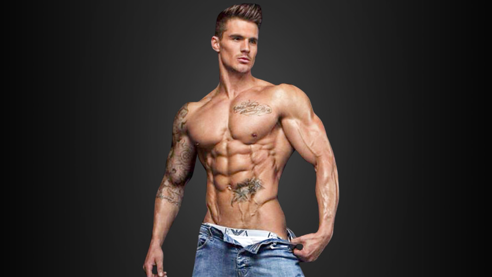 The Truth: Crazy Mass Ultimate Stack. Best Workout