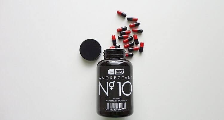 Anorectant-No-10-weight-loss-pills