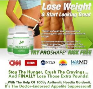 Proshape-rx-appetite-suppressant