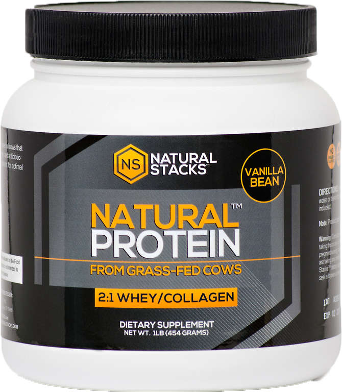 Natural Protein Review Summary and Overall Rating
