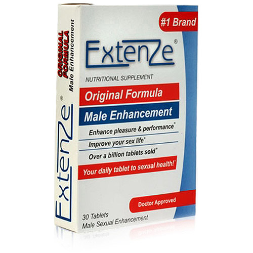 ExtenZe Review Summary and Overall Rating
