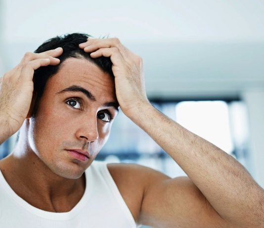 Review of Profollica Hair Loss Treatment. Male Pattern Baldness