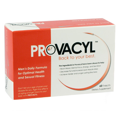 Provacyl Review Summary and Overal Rating