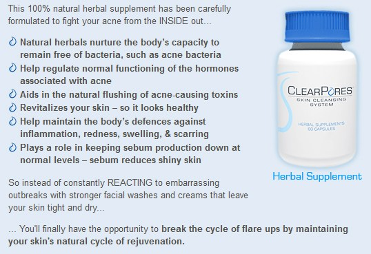 Clearpores-review