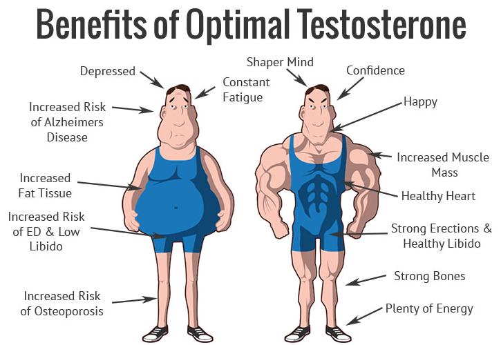 👍 The Truth: Best Testosterone & Human Growth Hormone Boosters >>