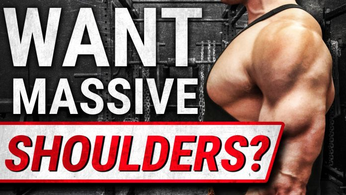 massive-shoulders-guide-bodybuilding-tips