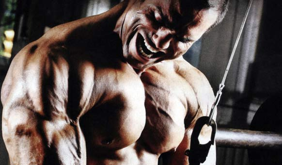 tricep-extension