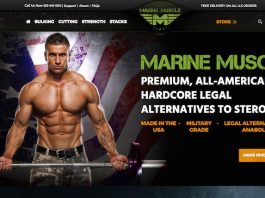 Marine-Muscle-legal-steroids-alternative-reviews