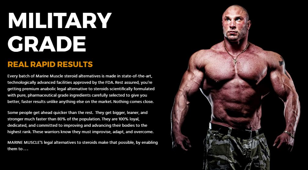 Marine-Muscle-workout-supplement-Reviews