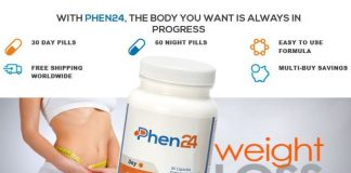 Where to order Phen24