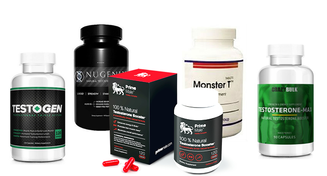 Answers to Testosterone Boosters