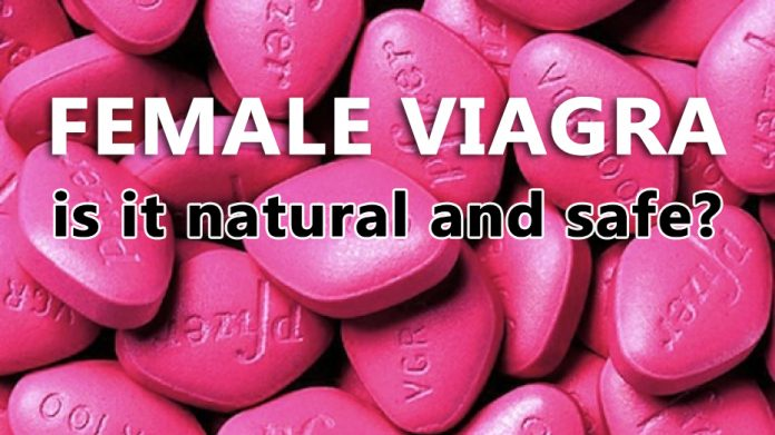 Female Sex Pills