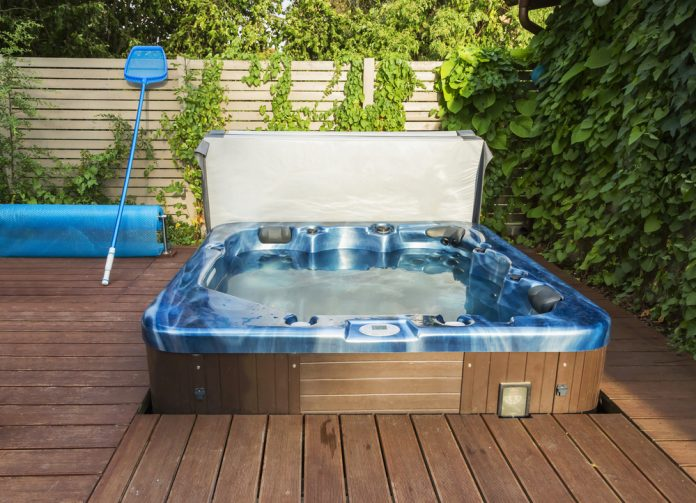 Top 5 Hot Tub Brands