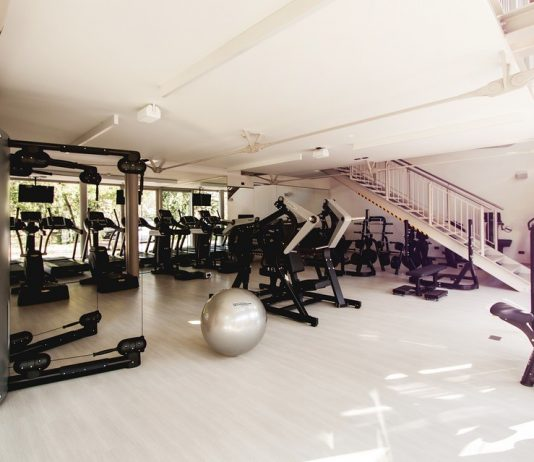 How To Find the Right Gym