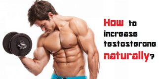 Ways to Increase Testosterone