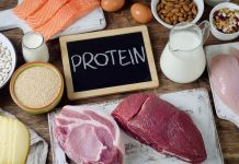 Protein Deficiency
