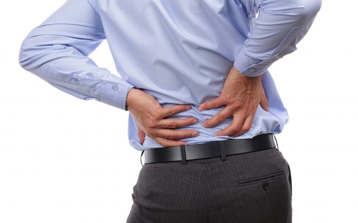 Reduce Back Pains