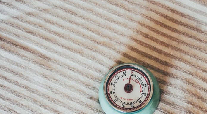 Workout timer Photo By Debby-Hudson